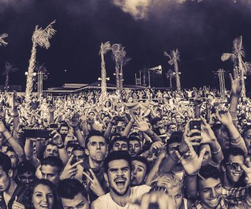 HARDWELL @ Papaya, Isle of Pag